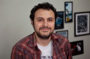Oğuzhan Taş Ankara Üniversitesi İLEF Öğretim Üyesi