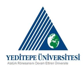 Yeditepe Üniversitesi_logo