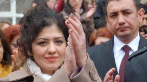 Yrd. Doç.Dr. Elifhan Köse'ye Erdoğan'a 'hakaret'ten 11 ay hapis cezası verildi.